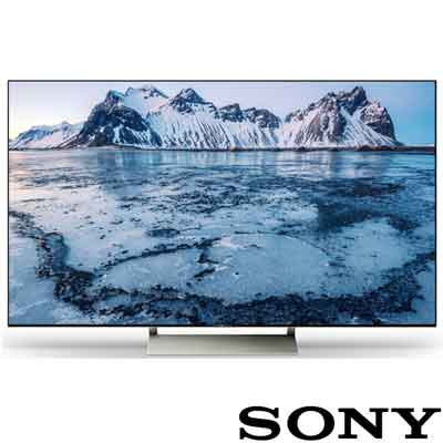SONY 55吋 4K HDR 液晶電視 KD-55X9000E