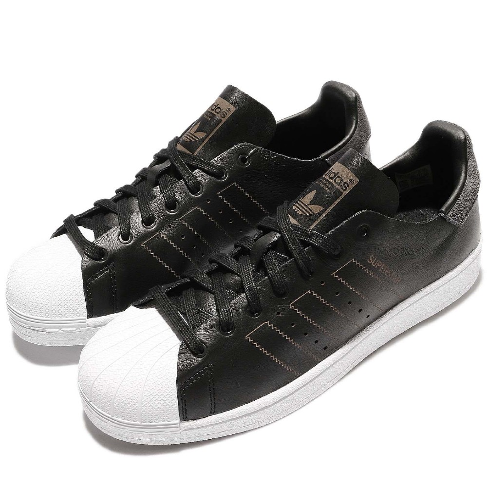 adidas Superstar Decon復古男鞋