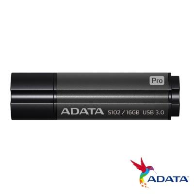 ADATA威剛 S102 pro 16G USB3.1行動碟