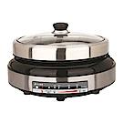 元山4L分離式不鏽鋼多功能料理鍋 YS-5410IC