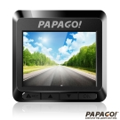 PAPAGO!GoSafe 388mini FullHD輕巧行車記錄器-快