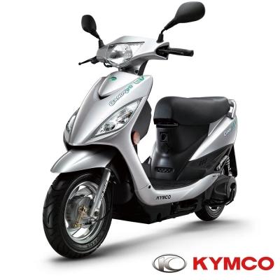 KYMCO光陽機車 CANDY 2.0鋰電抽取式(2018年新車)-下殺