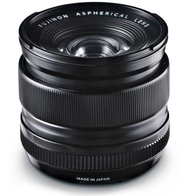 FUJIFILM XF 14mm F2.8 R 超廣角定焦鏡頭(公司貨)