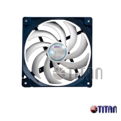 TITAN防水防塵風扇(14025)