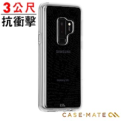 美國Case-Mate Samsung Galaxy S9+ Tough Clear 透明