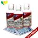 SPORT WASH專業機能運動衣物洗劑 洗衣精(532mlx3瓶組)+凝露包S-2 product thumbnail 1