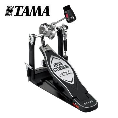 TAMA HP900RN 平滑型雙鏈大鼓單踏板