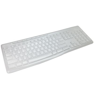 EZstick 羅技 Logitech K270 無線鍵盤 專用 高級TPU鍵盤膜