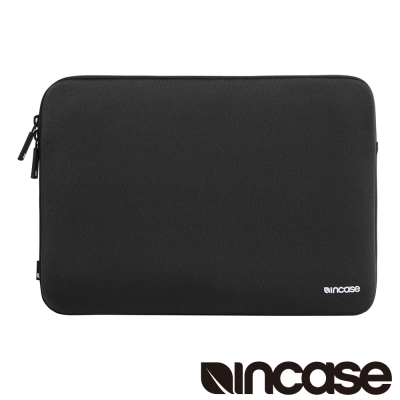 INCASE Ariaprene Classic Sleeve 15吋 創新筆電內袋(黑)