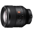 SONY G鏡 FE 85mm F1.4 GM 全片幅望遠定焦鏡頭(公司貨)