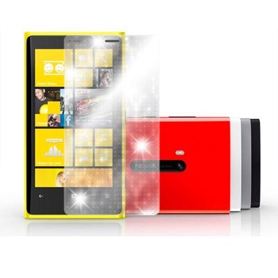 D&A  Nokia lumia 920專用日本AAA頂級螢幕保護貼(閃...