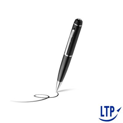LTP 筆形旗艦升級版1080P可插卡錄影筆