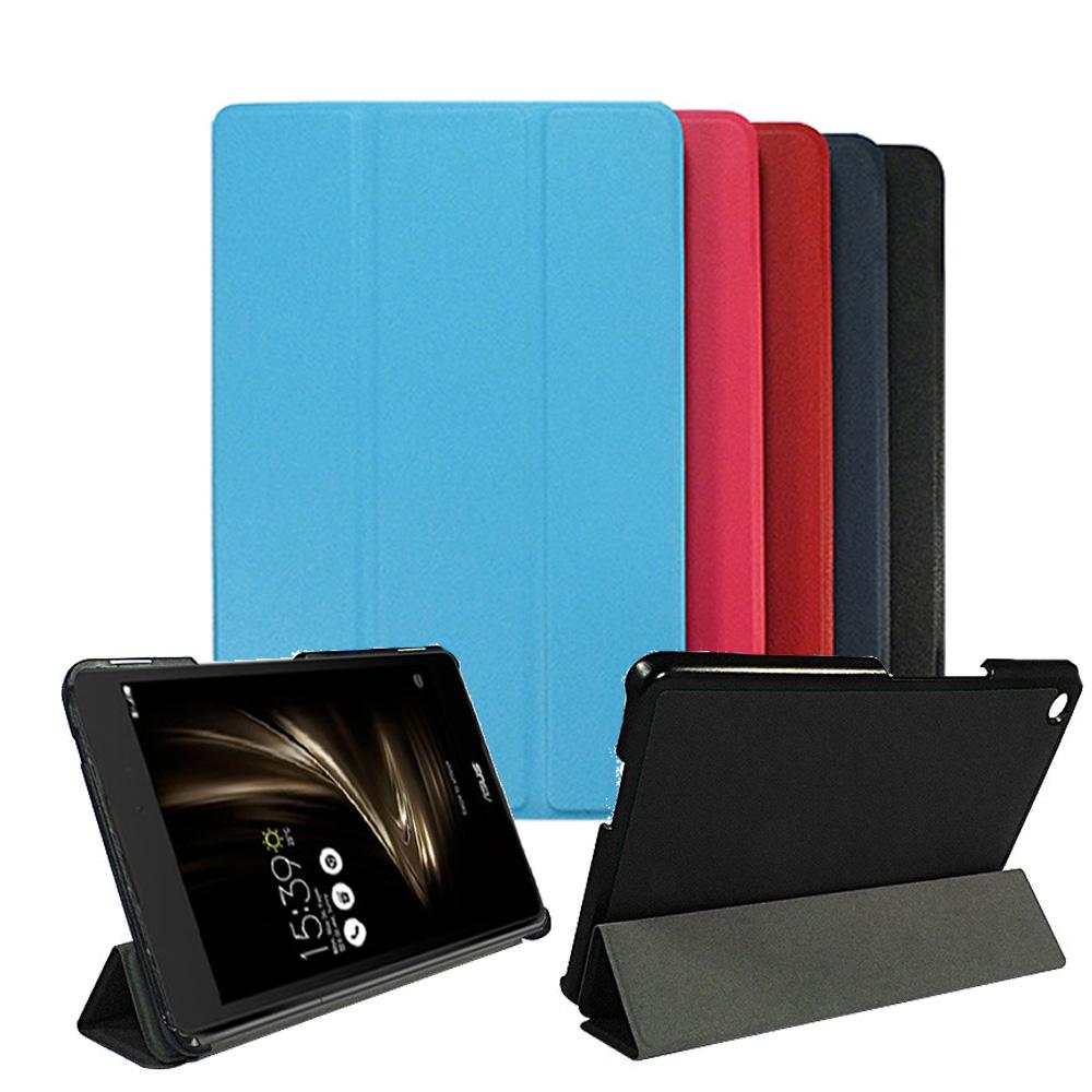 華碩ASUS ZenPad 3 8.0 Z581KL平板保護套-送保護貼