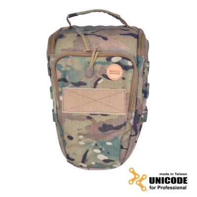 UNICODE P1 Camera Pouch 攝影槍套包-多地迷彩