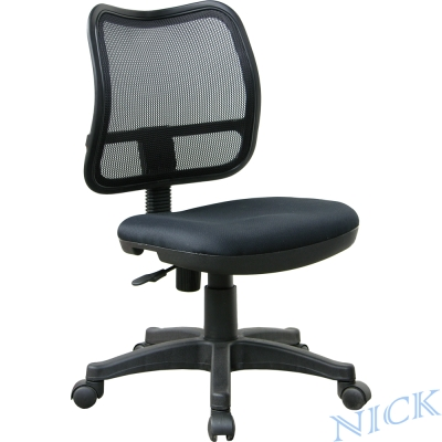 NICK 網背辦公椅 (三色)