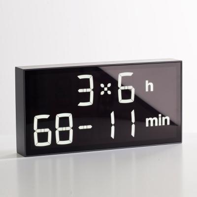 【賽先生科學】Albert數學時鐘