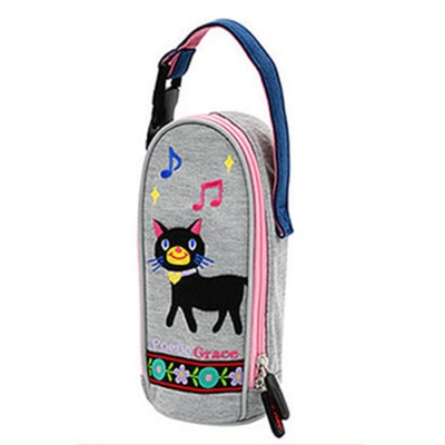 日本KNICK KNACK 大容量保溫保冷袋