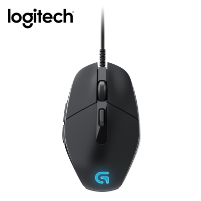 羅技G302-MOBA電競滑鼠