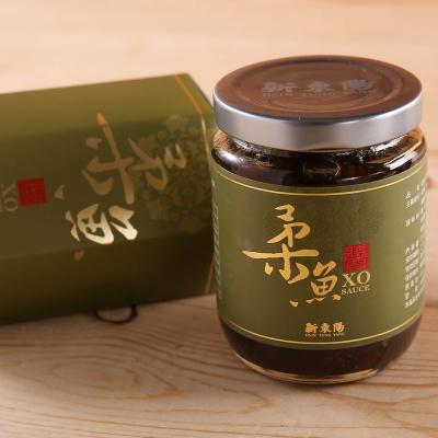 新東陽 柔魚XO醬(220g)