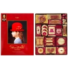 Tivolina高帽子 紅帽禮盒(516g)