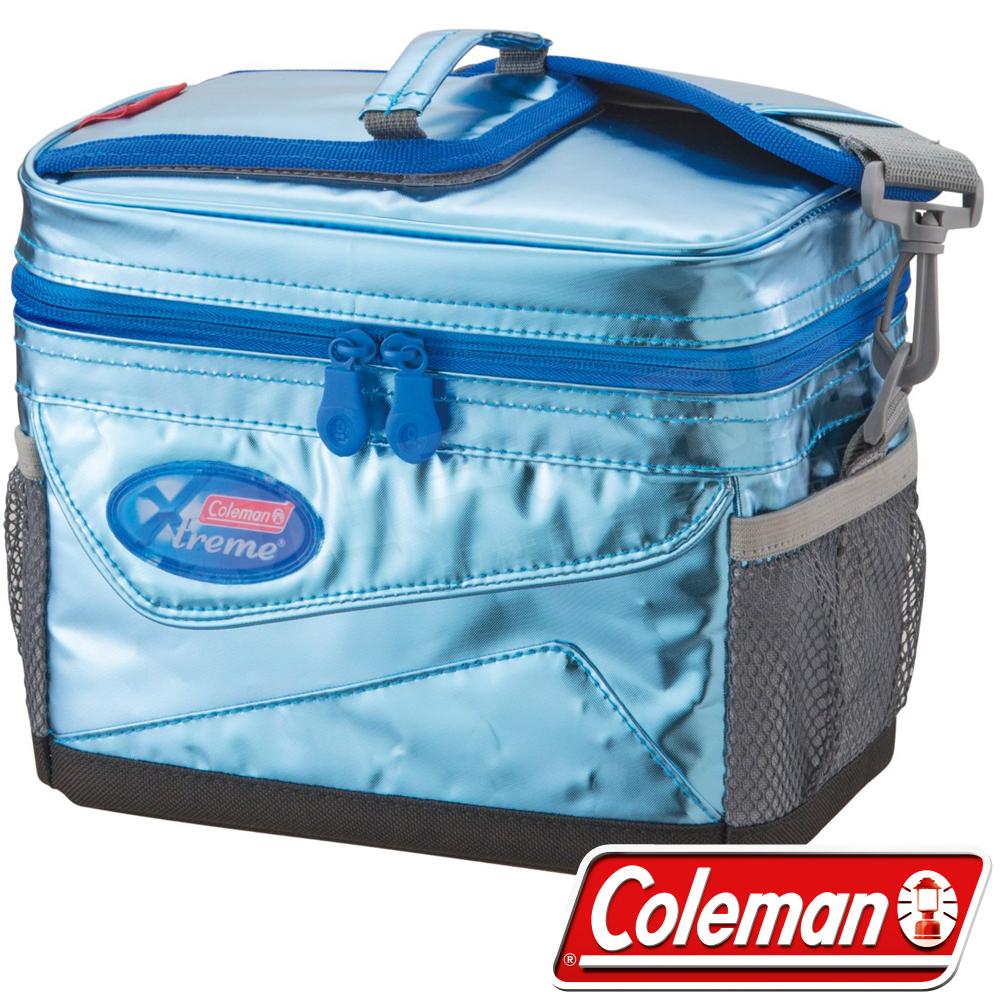 Coleman 22237 Xtreme 5L極冷保冷袋/保冰袋 釣魚行動冰箱