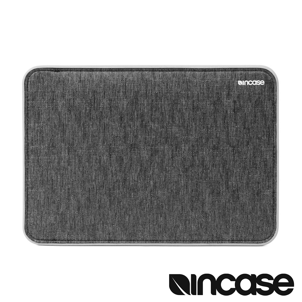 INCASE ICON Tensaerlite iPad 12.9 吋磁吸內袋-時尚灰/灰