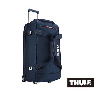 THULE-Crossover 31吋 87L行李箱TCRD-2-深藍