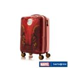 Marvel漫威英雄 3D立體行李箱