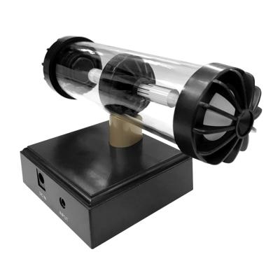 多媒體發光復古造型喇叭(HZ601)-快