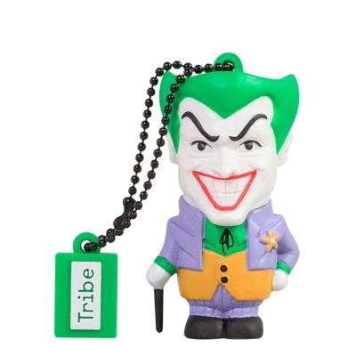 義大利TRIBE - 蝙蝠俠VS超人 8GB 隨身碟 - 小丑