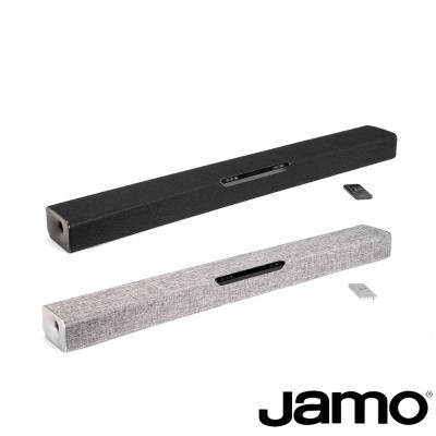 【丹麥JAMO】內建低音 Soundbar SB36