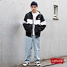 Levis 男款 Baggy復古寬褲 銀標SilverTab系列 硬挺厚磅