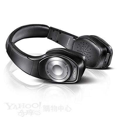 DENON-耳機-AH-NCW500-黑色-無線藍牙耳機-降噪耳機-耳罩耳機