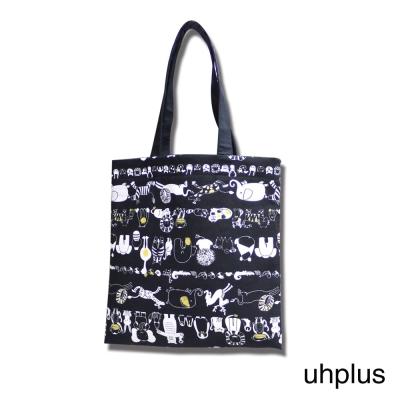 uhplus 散步手袋 –動物的狂歡