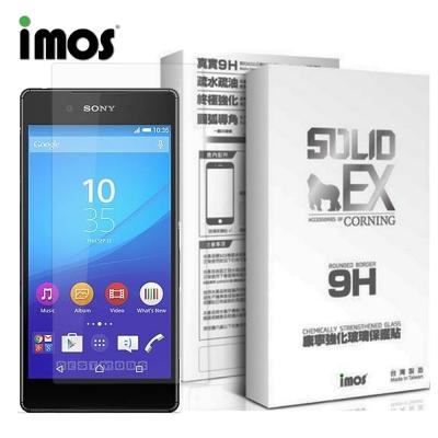 iMOS 索尼 Sony Z3 PLUS 康寧螢幕保護貼  螢幕保護貼