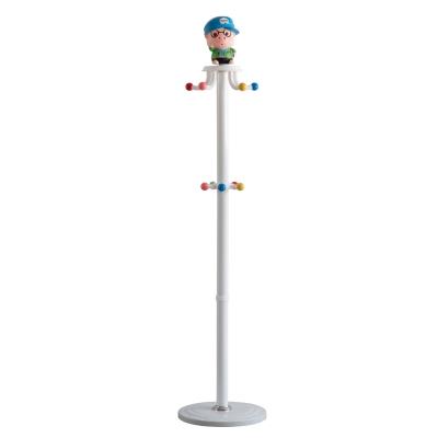 TZUMii 淘氣寶寶衣帽架-39*39*172cm
