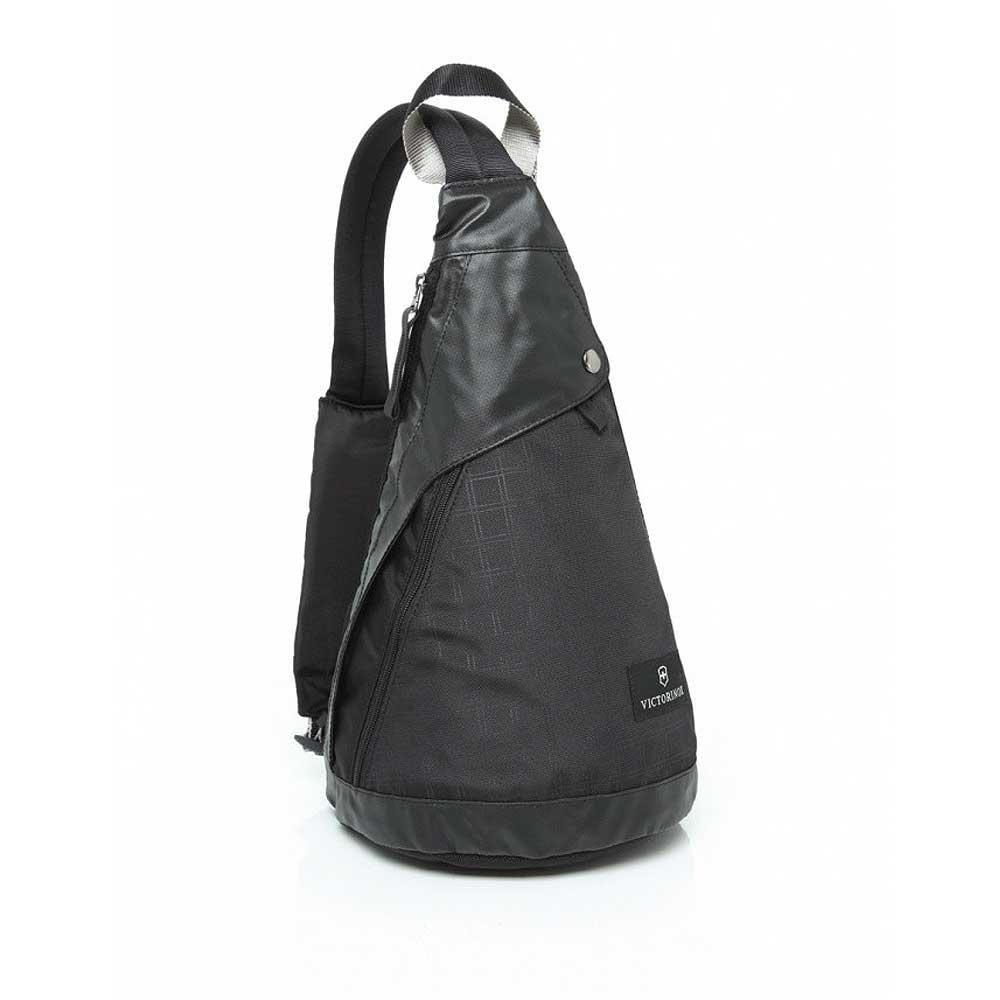 Victorinox Altmont 3.0 單肩時尚背包-黑