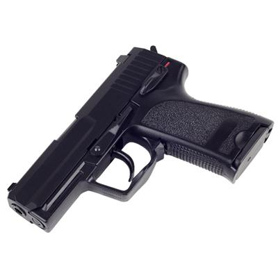 台灣製外銷版~P8加重版強力彈簧6mm手拉空氣BB槍