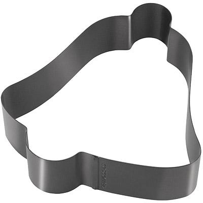 TESCOMA 聖誕鈴鐺不沾蛋糕塑型環(20.5cm)