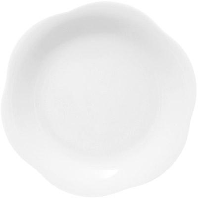 EXCELSA Orion白瓷淺餐盤 21cm