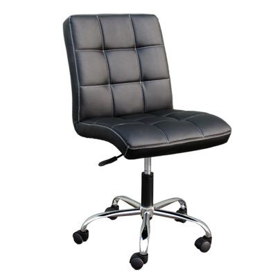 頂尖時尚- 九宮格手工皮椅