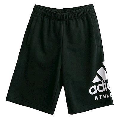 Adidas ID ALOGO-運動短褲-男 @ Y!購物