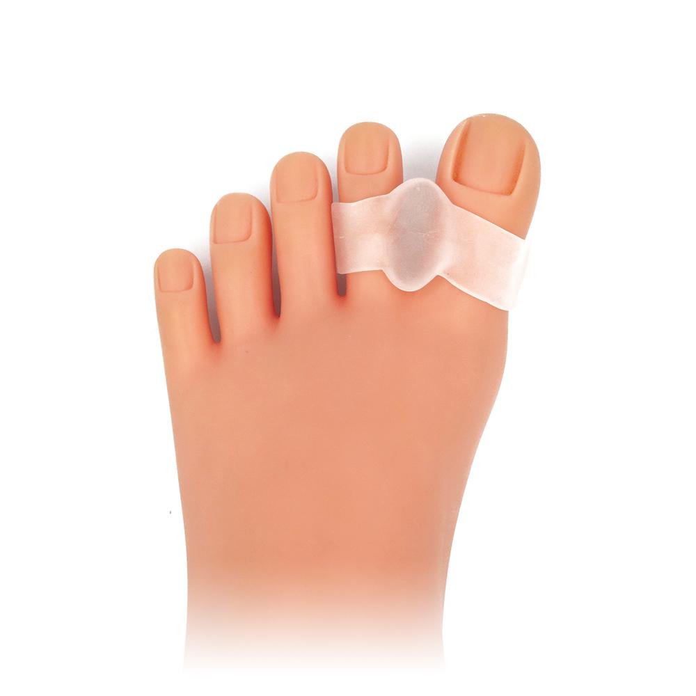 糊塗鞋匠 優質鞋材 J11 拇指固定套 1雙