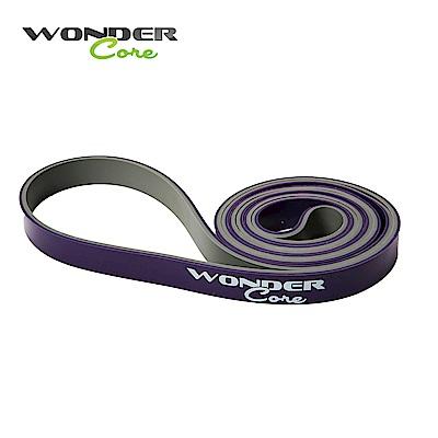 Wonder Core 環狀彈力帶 (紫色/2.1cm) @ Y!購物