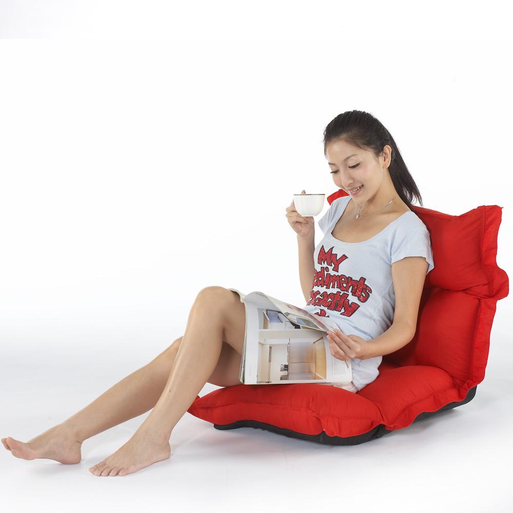 【四季良品】澎澎休閒和室椅(二色可選)