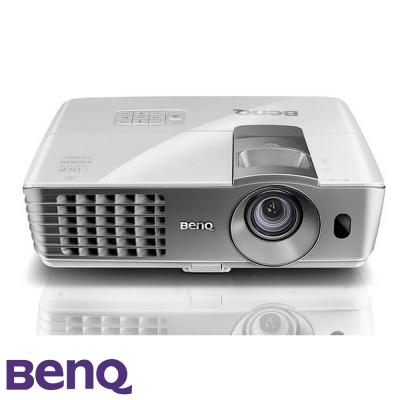 BenQ-W1070-1080P-側投3D三坪-投