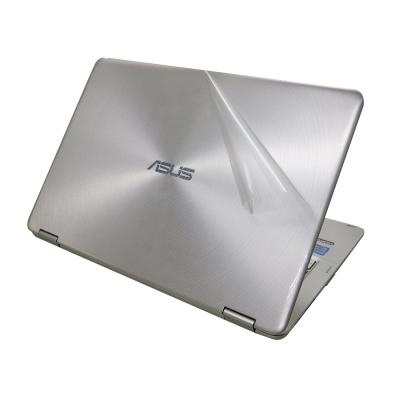 EZstick ASUS ZenBook Flip UX360CA 二代透氣機身保護膜