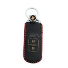 NEW 2M2 汽車鑰匙真皮套 MAZDA專用