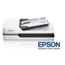 EPSON 二合一 A4平台饋紙掃描器 DS-1630