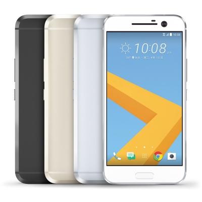 【福利品】HTC 10 (4G/64G) 5.2吋雙光學防手震智慧機